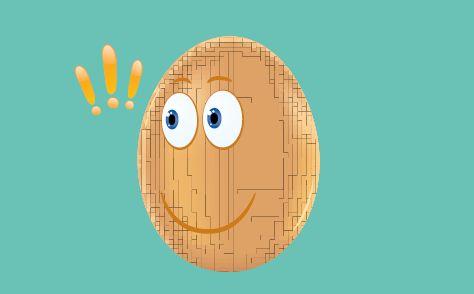 双面煎蛋用英语怎么说?