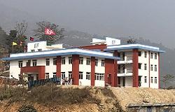 英孚尼泊尔学校