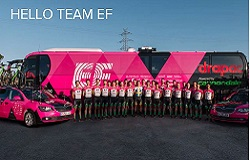HELLO TEAM EF
